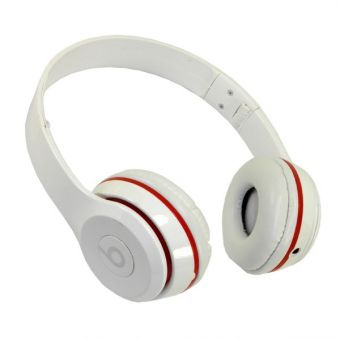 Beats Solo 2 new белые